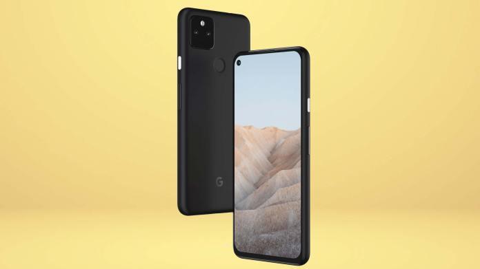 most anticipated phones Pixel 5a