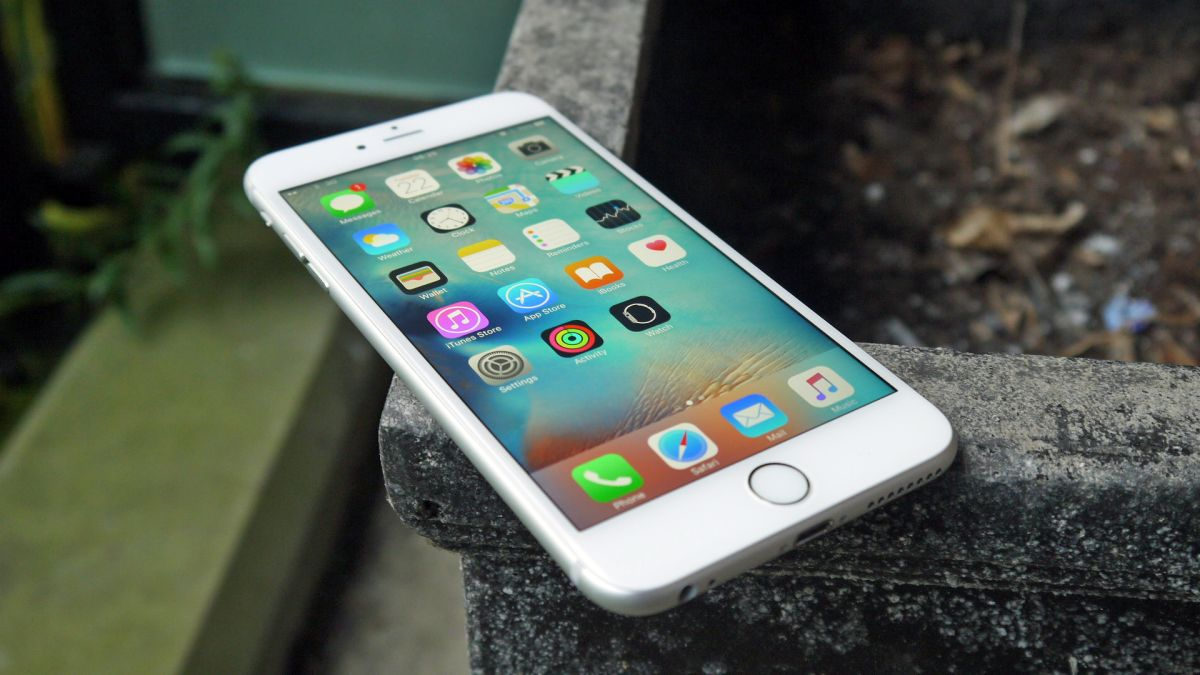 Iphone 7 Plus Vs Iphone 6s Plus Techradar
