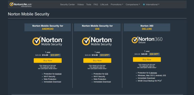 Norton 2020 Antivirus solutions review | ITProPortal