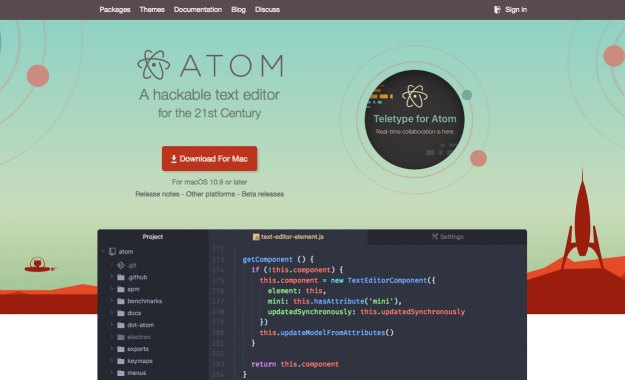 A67qCCKTy8rSwrppuSTagN The 13 most exciting open source projects on the web Random