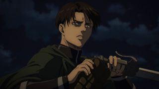 Attack on Titan episode 73 release date