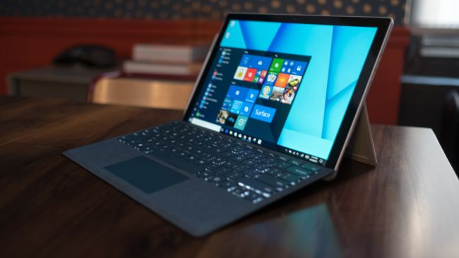Surface Pro ( 2017 ) Review Indonesia