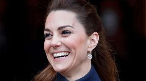 Kate Middleton shares a previously unseen picture as she reflects on pandemic