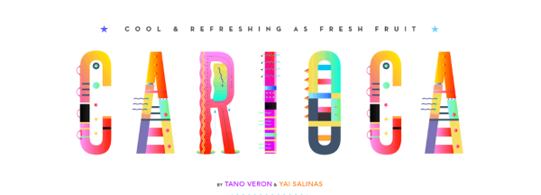 Free fonts Rex