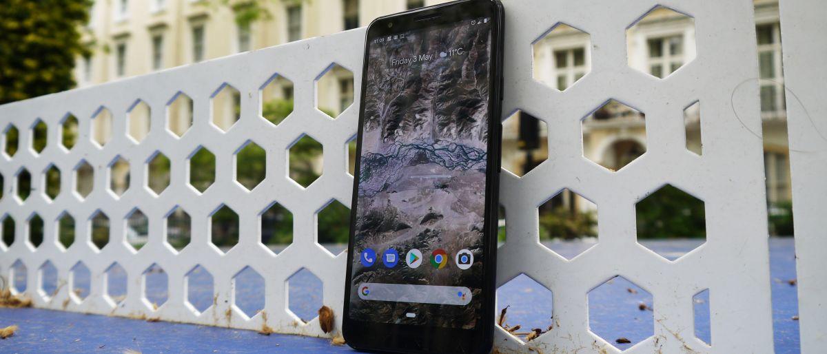 Google Pixel 3a Review : Ponsel Termurah Google Yang Dapat Anda Beli
