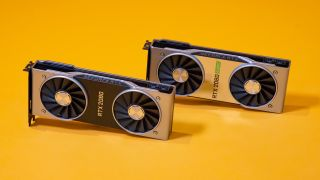 Nvidia's Turing GPUs are just kind of cool