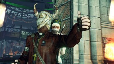 killing floor 2s halloween update features a new map and a road redemption