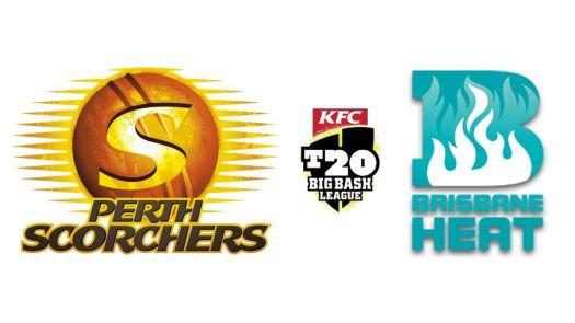 Perth Scorchers vs Brisbane Heat live stream: how to watch ...