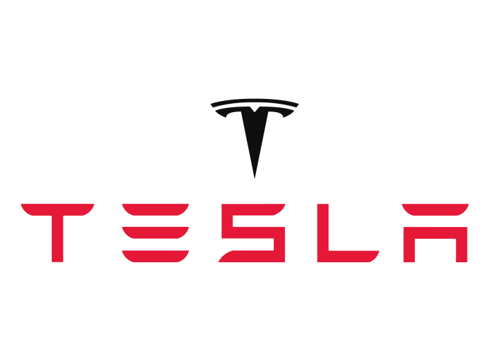 you'll never look at the tesla logo the same way again | creative bloq