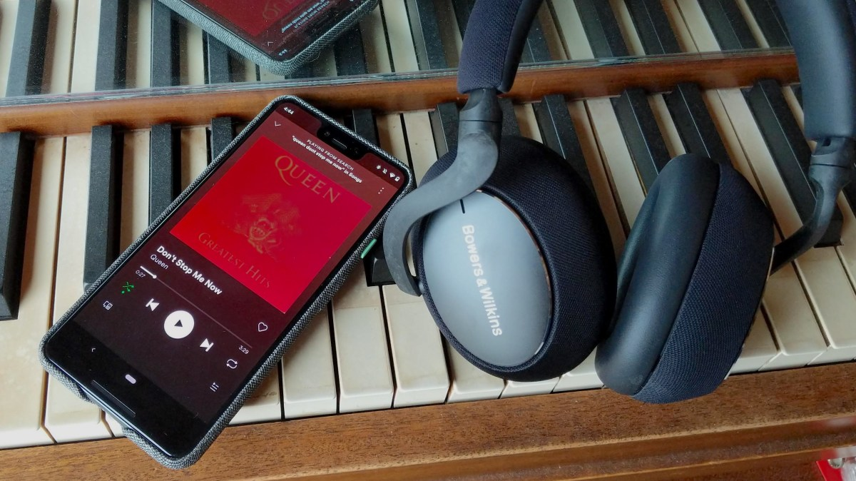 Bowers & Wilkins PX7 Carbon Edition review