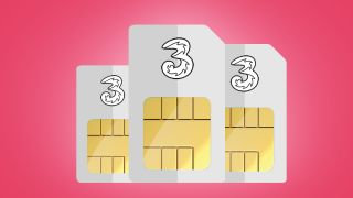 three sim only deals unlimited