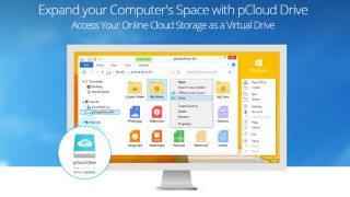 pCloud delivers an affordable Cloud storage facility with a selection of apps (Image credit: pCloud)