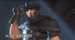 Overwatchs New PvE Event Insurrection Has Leaked PC Gamer