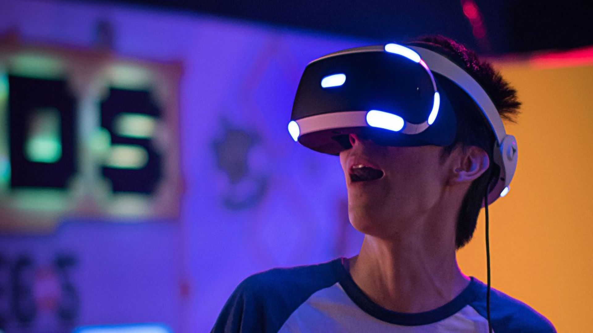 7 bonkers VR trends heading your way