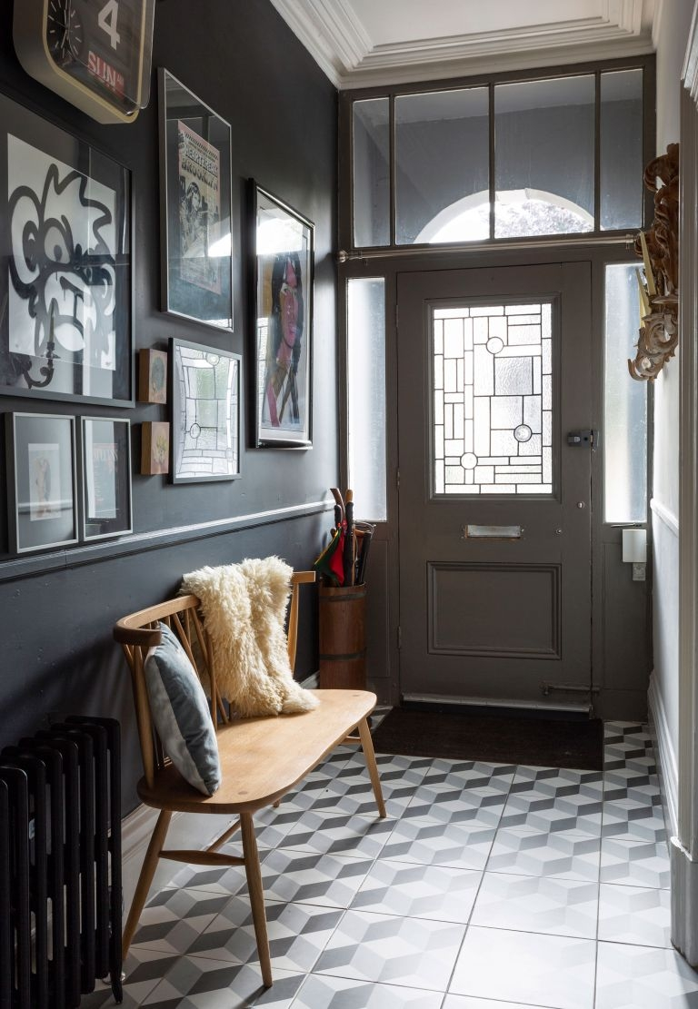39 Hallway Ideas Stylish Spaces Top Design Tips And Easy Looks | Staircase In Hall Design | 2 Storey House | Low Budget | Step Side Wall | Steel Verandah | Mansion