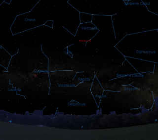 Lyrid Meteor Shower 2019: When, Where & How to See It   Space