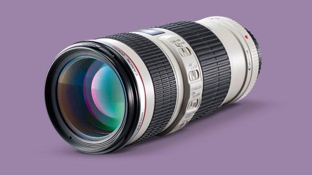 Canon EF 7-200mm f/4L USM