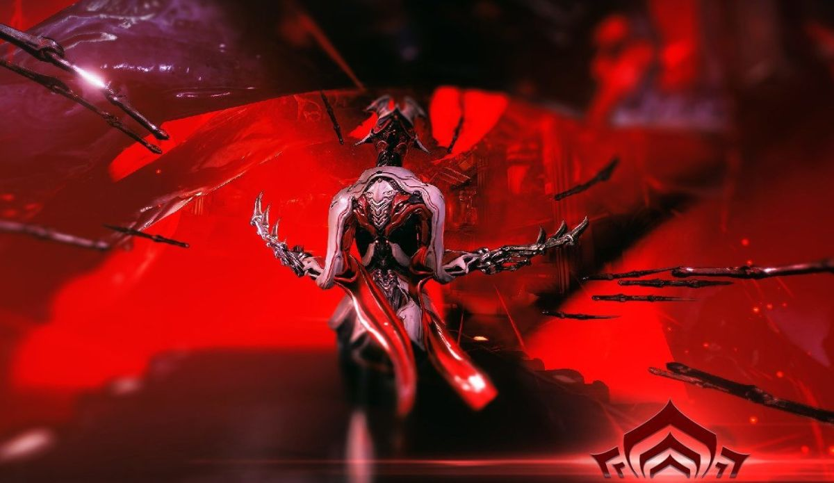 Warframes Fortuna Expansion Will Arrive On PC In November