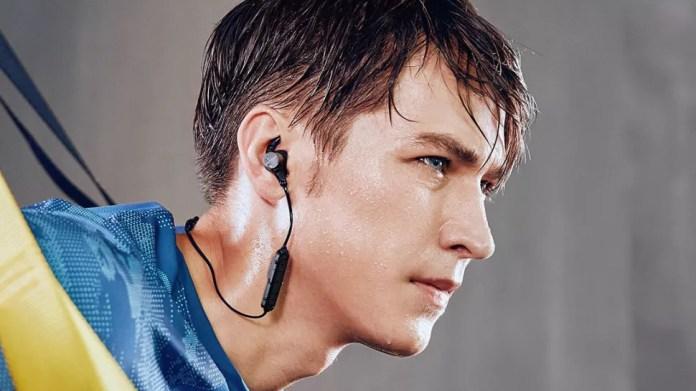 Best cheap running headphones: Anker Soundcore Spirit Pro