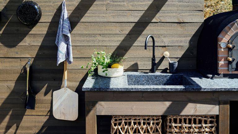 outdoor sink ideas 12 stylish basins