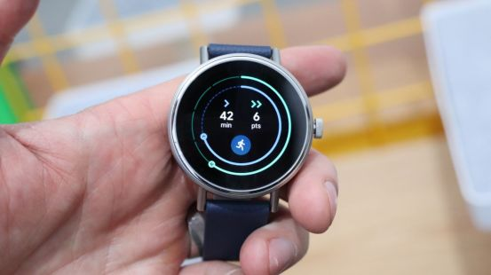 The omission of the Google Pixel Watch teases the classic function of watches