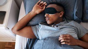 Why do we breathe so loud when we sleep?