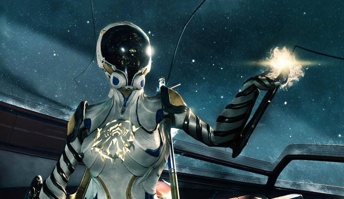The Story Of Warframe How A Game No Publisher Wanted