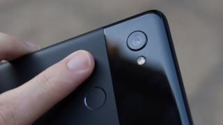 The Pixel 2 has a great camera, but the app is far from perfect