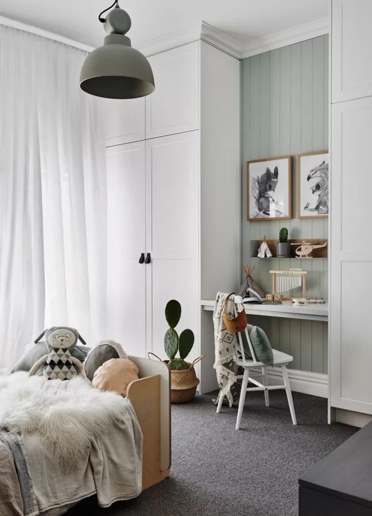 Children's bedroom idea by Norsu Home