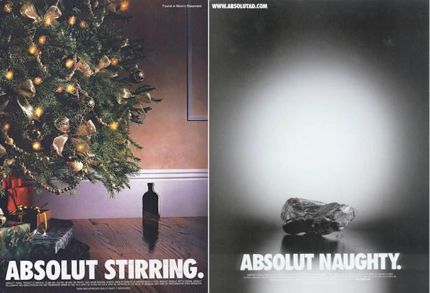 FDEpZbbDp4Y9JwySVTu4w7 The best boozy Christmas ad campaigns Random