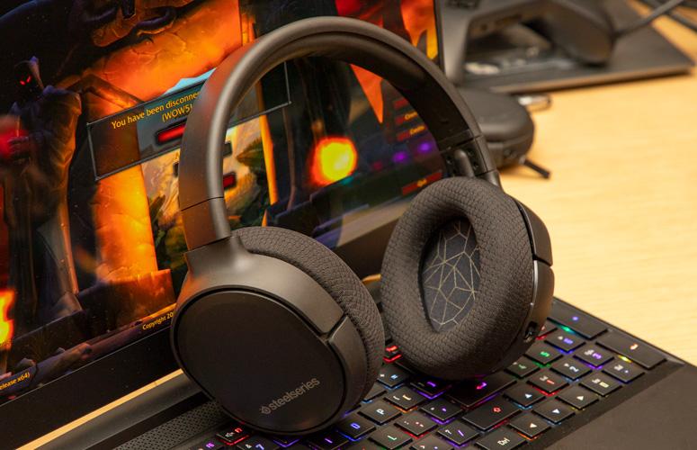 best gaming headsets - steelseries arctis 1 wireless