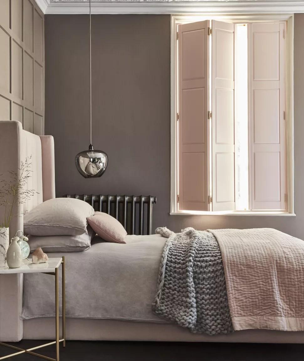 Guest Bedroom Ideas - Window Shutters