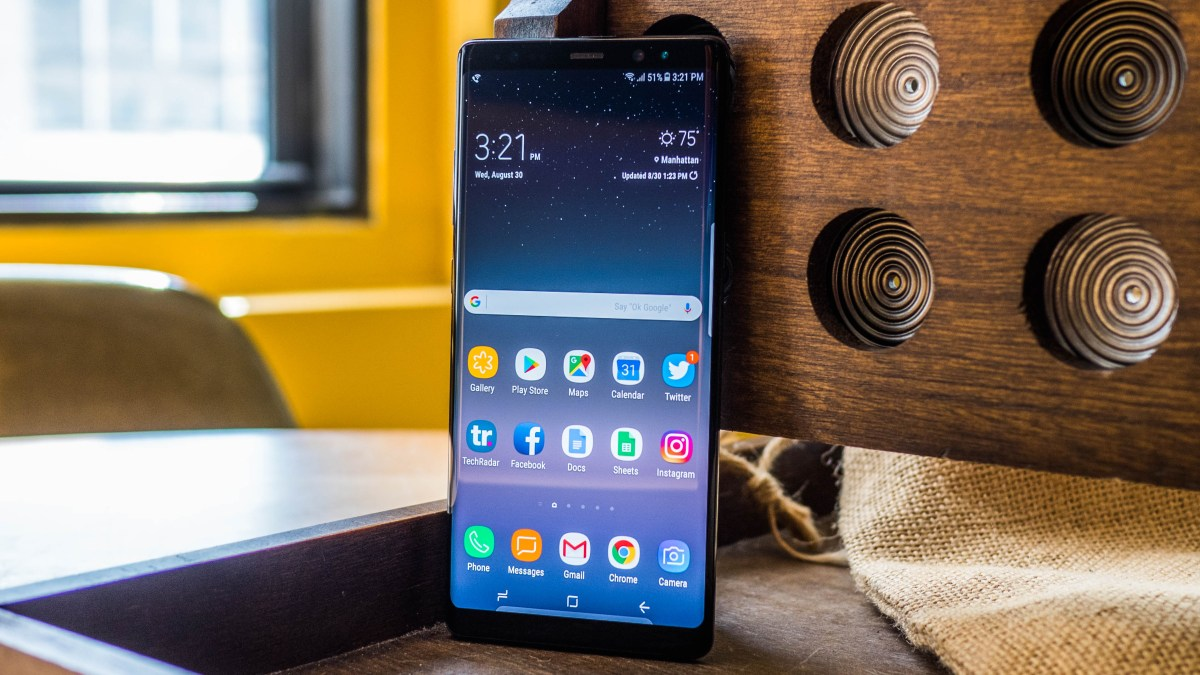Best Android phones 2019