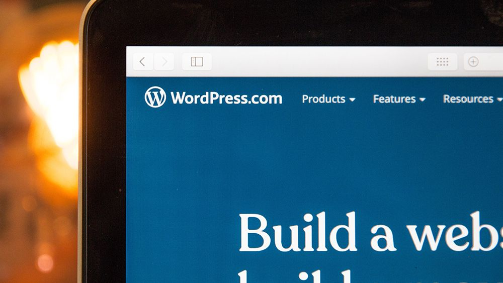 WordPress for beginners: Everything you need to get started - Creative Bloq