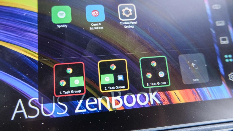 Asus ZenBook Duo 14 review