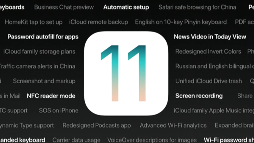 FkYqjrtkE9aMjzyihfMiRX iOS 11 release date, news and features Technology