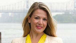 Diana Kelly Levey headshot