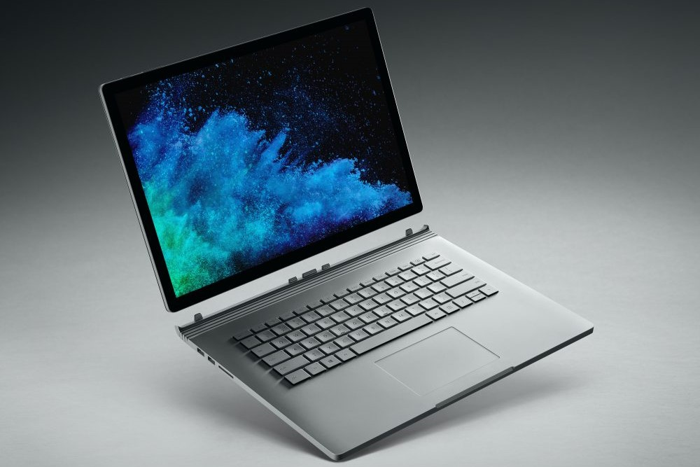 90b30aea4a23 Microsoft s Surface Book 2 is the perfect 2-in-1 for anyone looking for  performance and mobility. Especially the 13.5-inch version