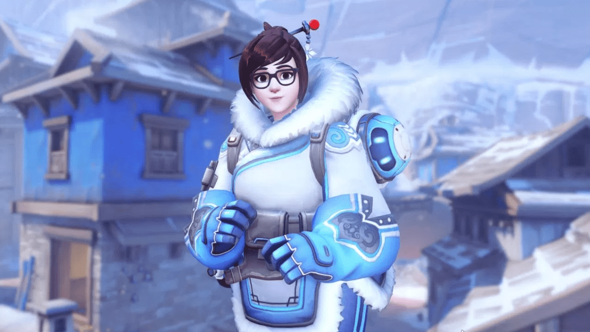 What S New For Overwatch In 2017 Blizzard Promising New