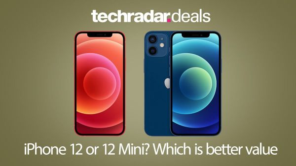 iPhone 12 Mini or iPhone 12: Which device has the better ...