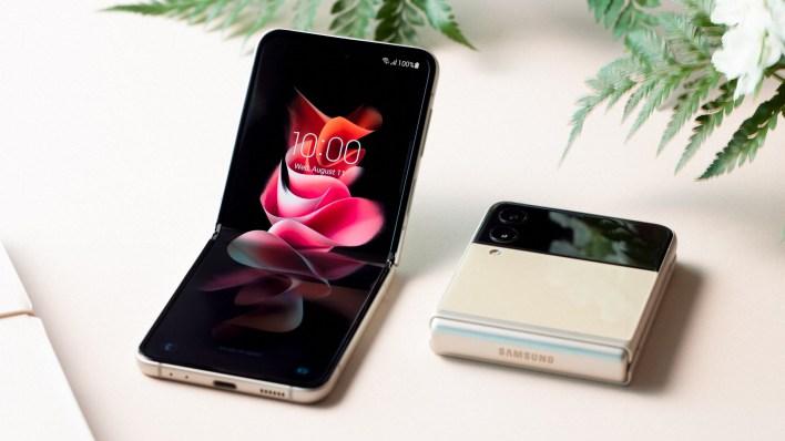 जानिए क्यों Galaxy Z Flip 3 रेट्रो गेम खेलने के लिए बेस्ट फोन है