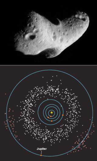 Strange Asteroid Shapes Explained | Space