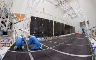 BepiColombo in Pictures: A Mercury Mission by Europe and ...