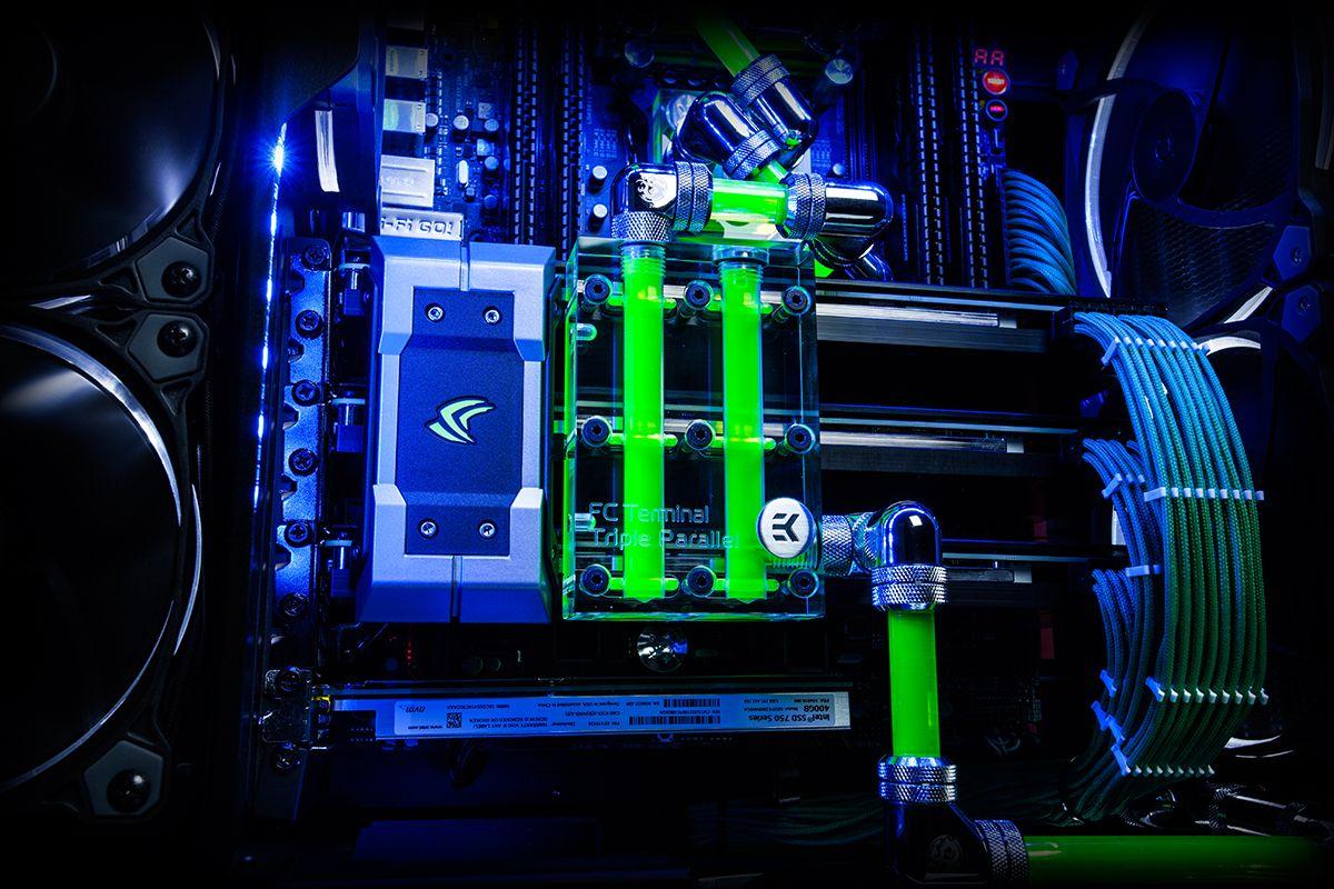 Cyber Monday Desktop Computer Deals Pc Gamer