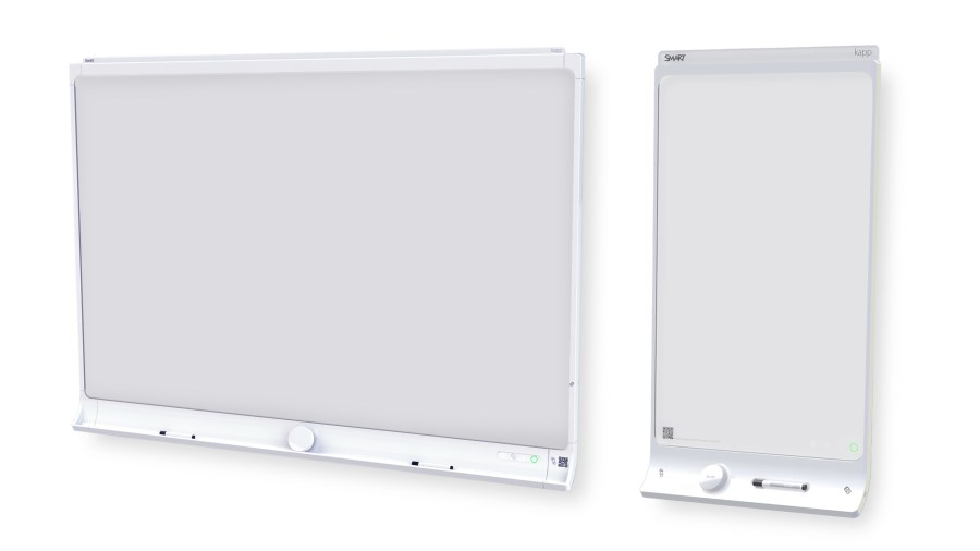 SMART kapp Capture Board (84-inch and 42-inch models)