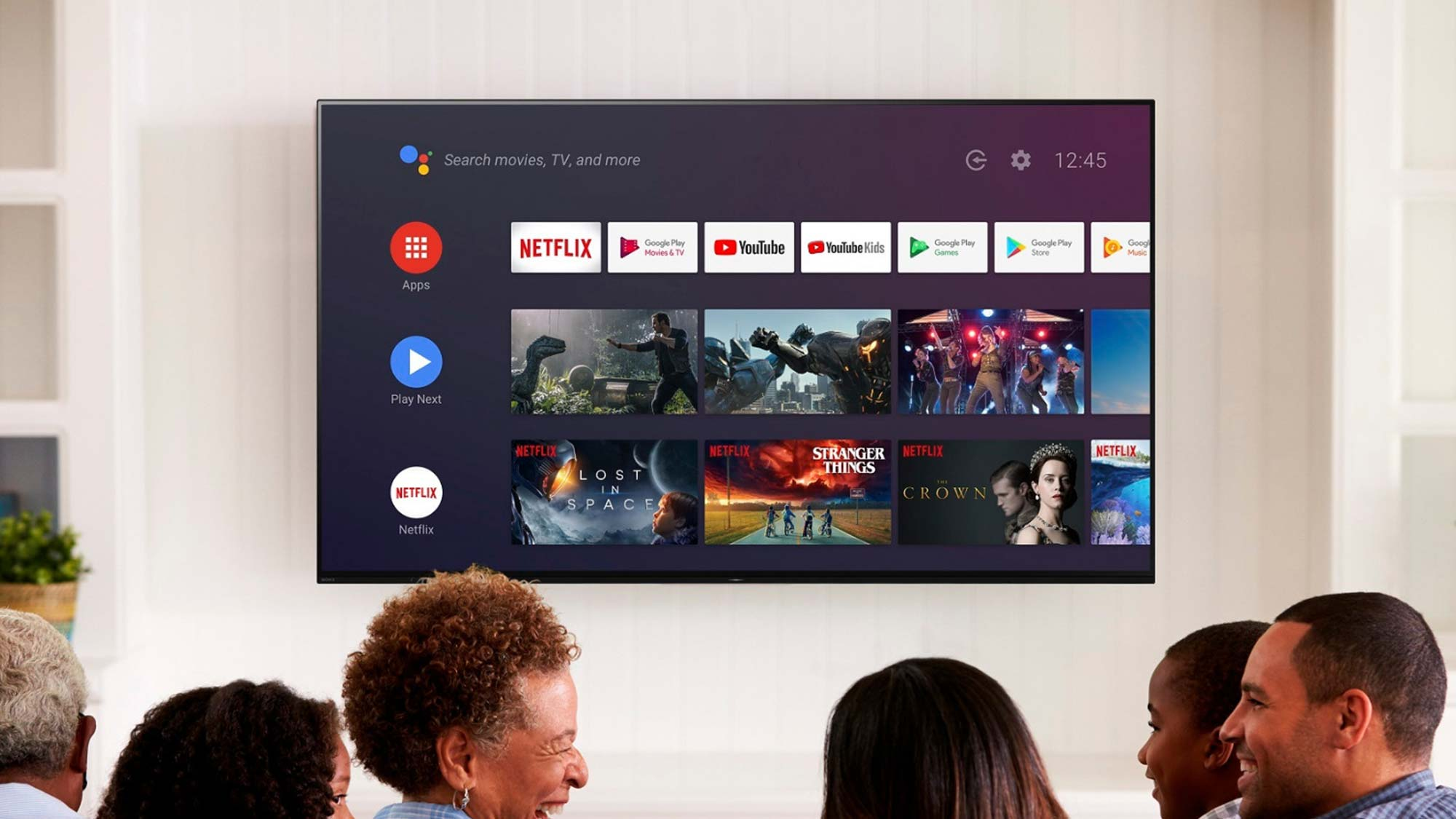 Best OLED TVs: Sony Bravia A8H OLED TV review