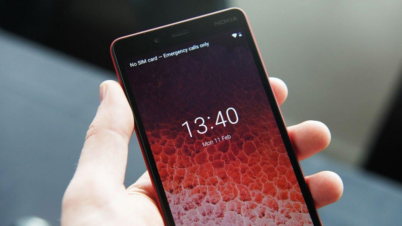 Nokia 1 Plus released in the UK 1