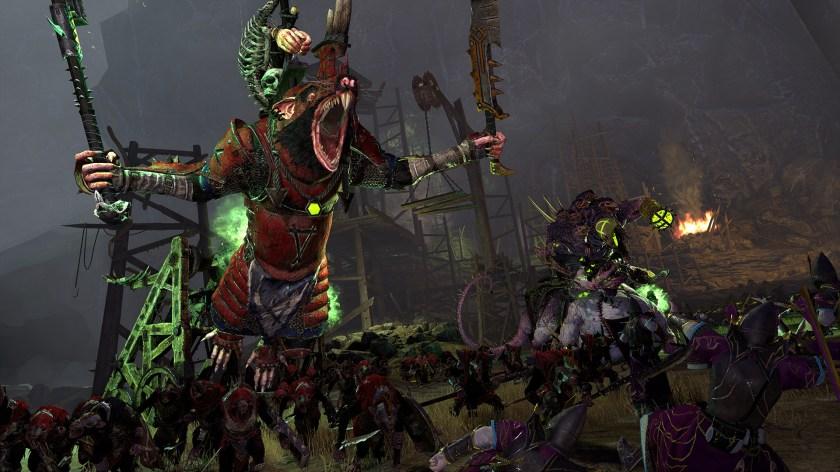 Best PC games: Total War: Warhammer 2