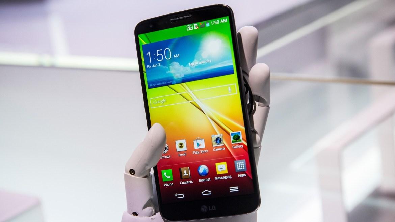 Best and Worst LG phones: LG G2