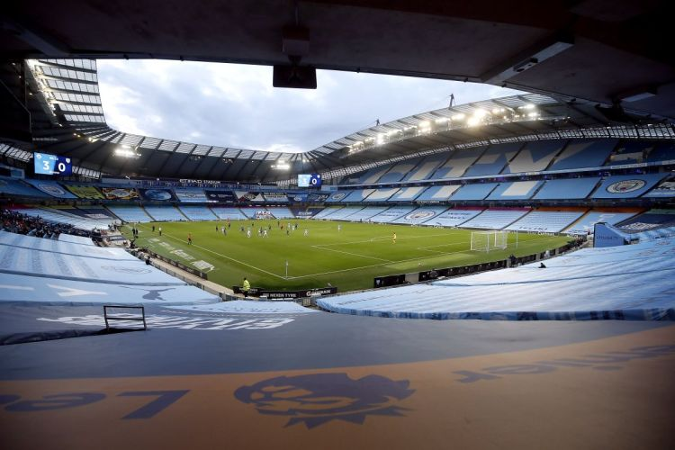 Manchester City given go-ahead to host Real Madrid at ...